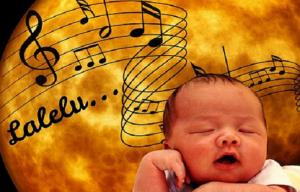 Infant Music
