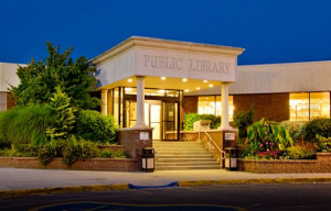 North Shore Public Library