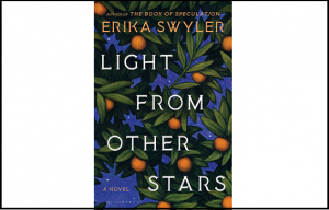 Book cover of Light from Other Stars by Erika Swyler