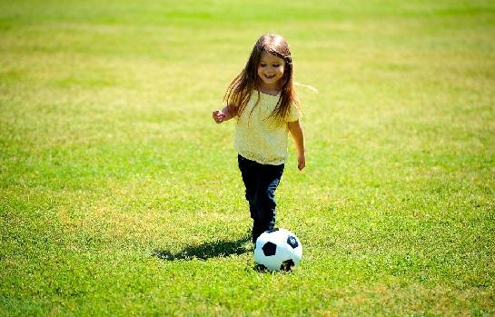 Jump Bunch Soccer