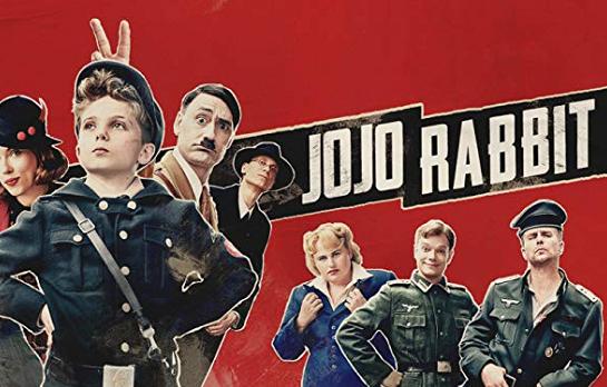 Movie: Jojo Rabbit