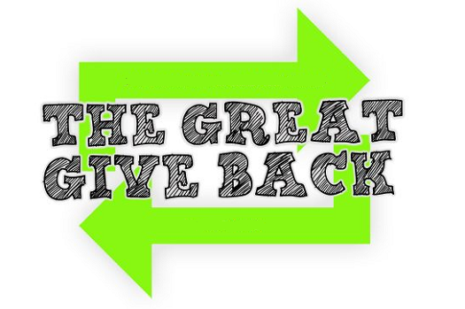 Concert: Memorable Melodies – The Great Give Back Day