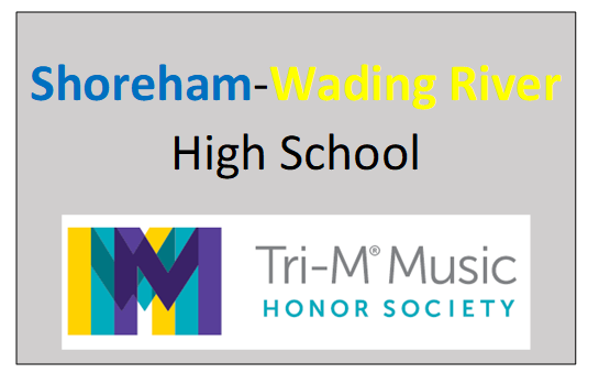 Concert: Tri-M Honor Society Holiday Show