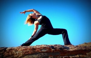 Yoga: Renew and Rejuvenate