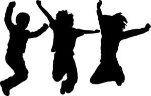 Jump Bunch - Karate!