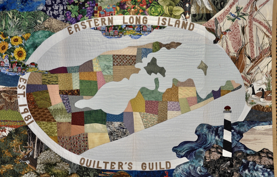 Art Exhibit: Quilts