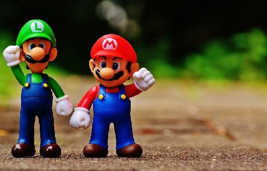 Video Game Night: Mario Kart