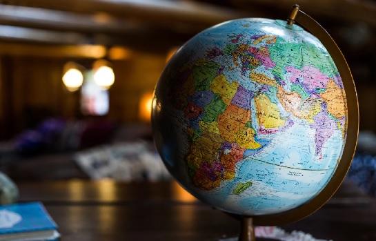 Stories from Around the World, Grades K-2