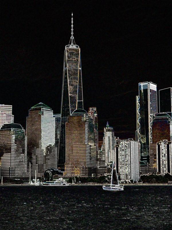 Ron Ondorvic - NYC BDay