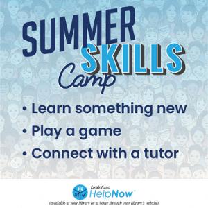 Brainfuse Summer Skills Camp
