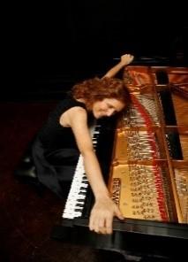Concert- Carolyn Enger
