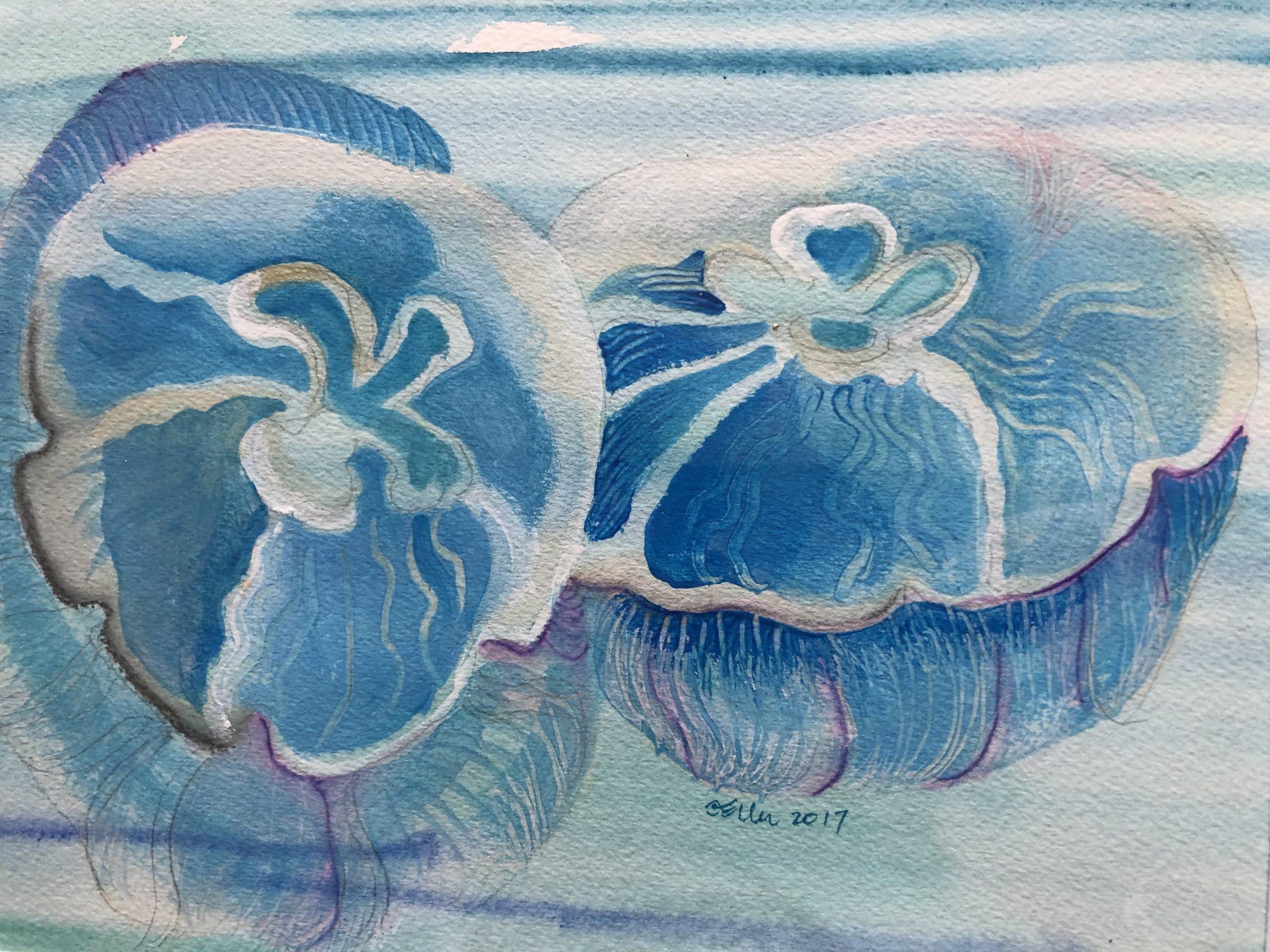 Art by Eileen Butler