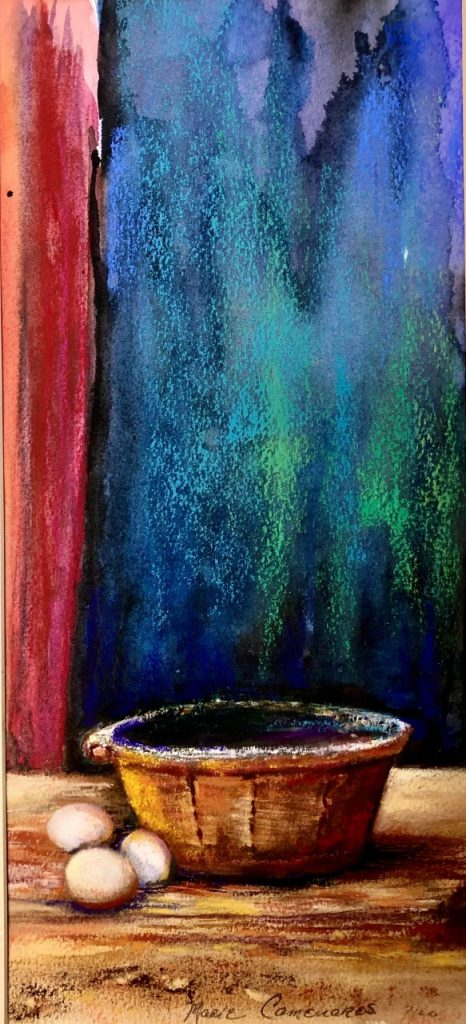Art by Maire Camenares