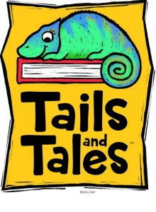 Tails and Tales Summer Reading Club