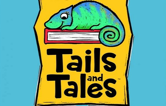 Annual Summer Reading Club – Tails and Tales, Summer 2021